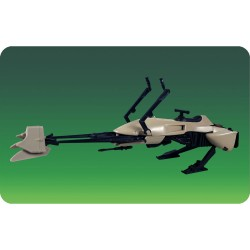 SPEEDER BIKE (STAR WARS TOY...