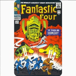FANTASTIC FOUR 49 (COMIC...