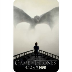 GAME OF THRONES (SEASON 5...