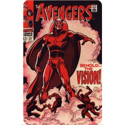 THE AVENGERS NO. 57 (COMIC...