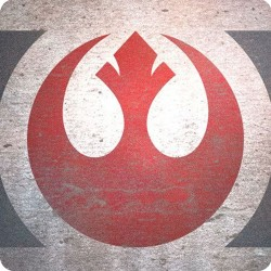 REBEL ALLIANCE (STAR WARS)...