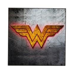 WONDER WOMAN (DC) WOODEN...