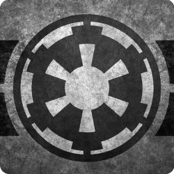 GALACTIC EMPIRE (STAR WARS)...