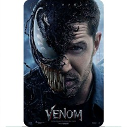 VENOM (TOM HARDY - MOVIE...